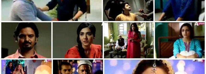 Mera Naam Yousuf Hai – Episode 9