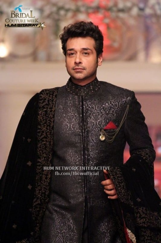 Celebrities at Telenor Bridal Couture Week 2015 Day3 - 14