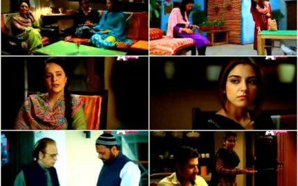 Mera Naam Yousuf Hai – Episode 18