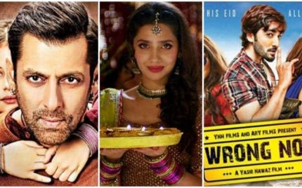 Box Office Success of Eid Films