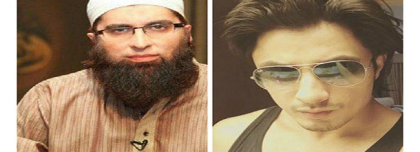 Ali Zafar Wins The Hearts Of People