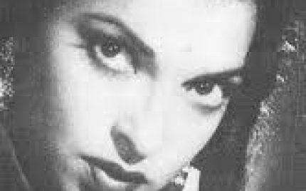 50's filmstar Sheila Ramani, passed away