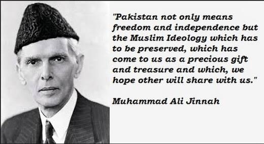 Quaid's speech
