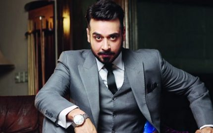 Faysal Qureshi Not Happy With LSA Nominations