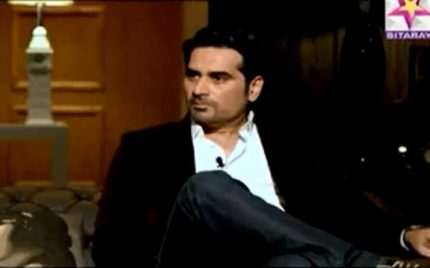 Hamayun Saeed Reveals Why People Spread Rumors About Him