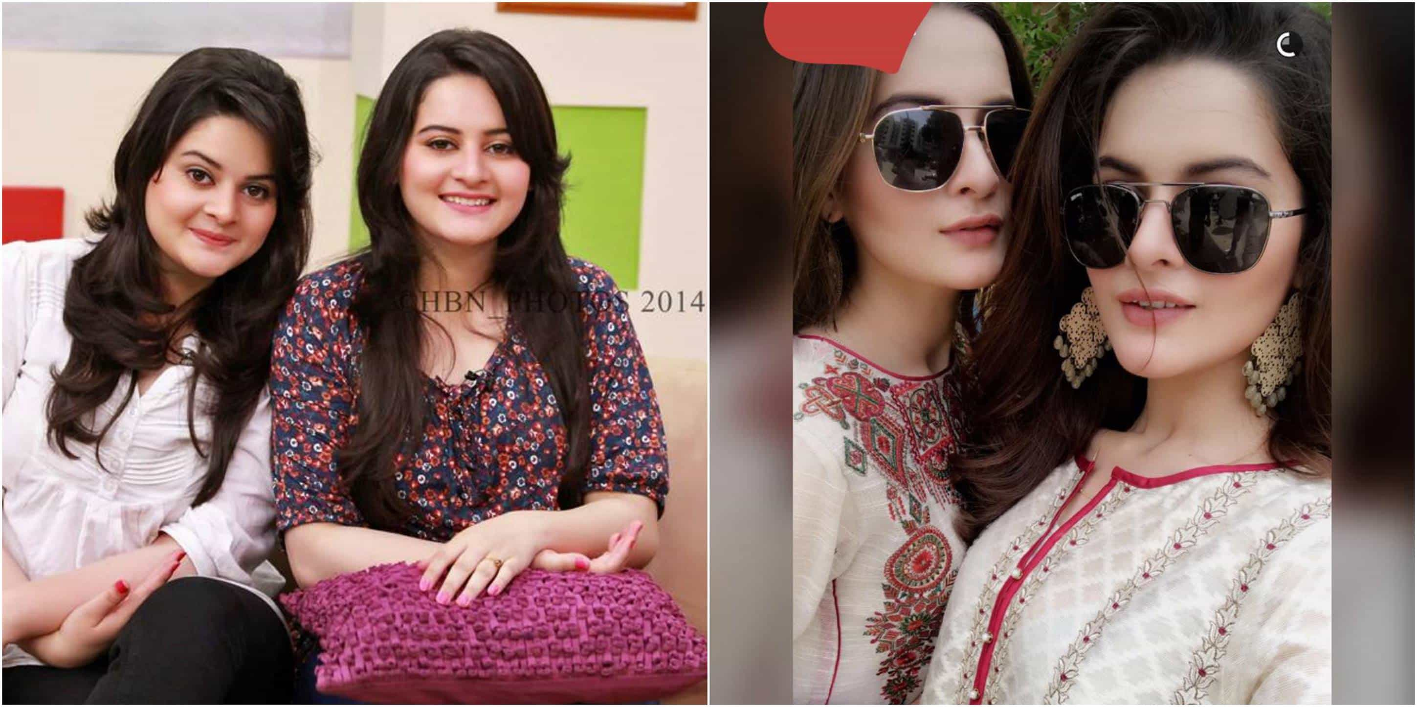 Top Pakistani Actresses Who Lost Weight And Look Great