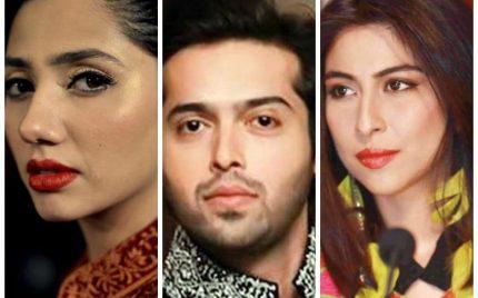 Celebrities Tweet In Favour Of Mawra Hocane