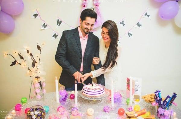 Wedding Anniversary Celebrations 1 2 3 4