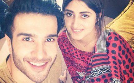 """Chup Raho"" Jodi To Reunite In ""Gul-e-Rana"""