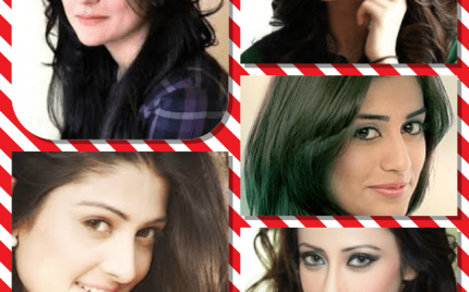 Actresses who are being badly missed on screen!
