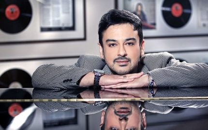 Adnan Sami Khan Is Proud To Be Known As An Indian