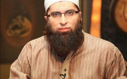 Junaid Jamshed In The Middle Of A Controversy