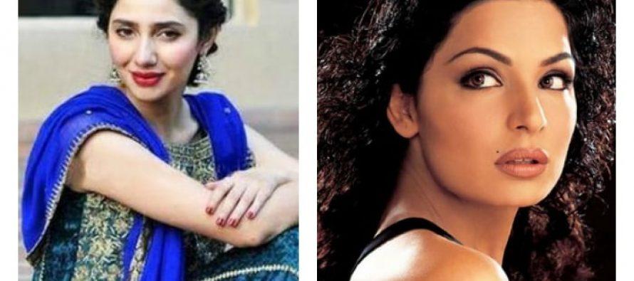 Meera Explains Why She Hates Mahira Khan