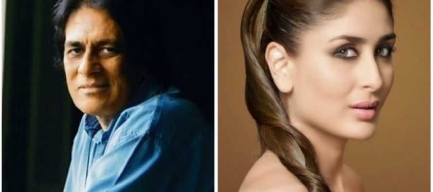 Shoaib Mansoor Offers A Film To Kareena Kapoor