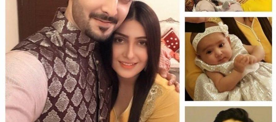 Pakistani Celebrities On Eid
