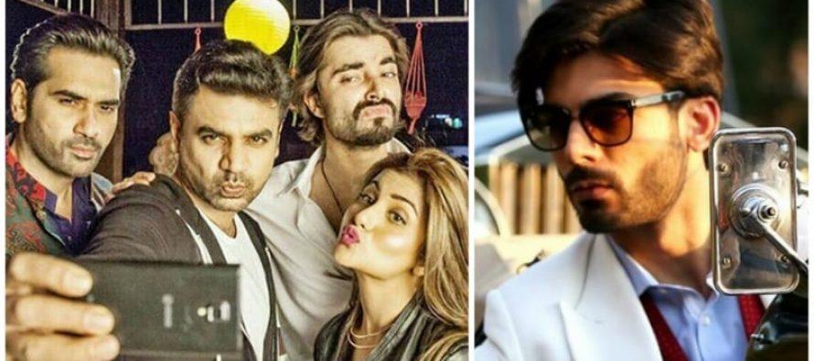 Fawad Khan All Praises For Jawani Phir Nahi Aani