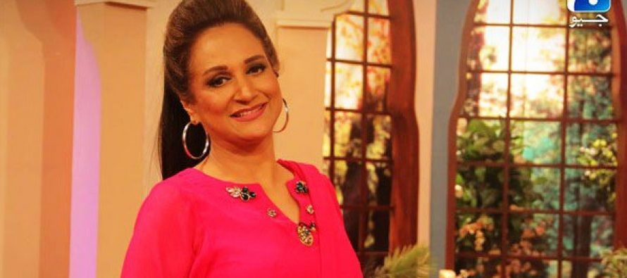 5 Reasons Why Bushra Ansari Should Quit Hosting!
