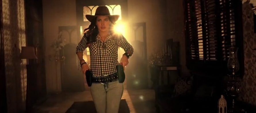 Is Mehwish Hayat Going To Be The Next Pakistani Actress In Bollywood?