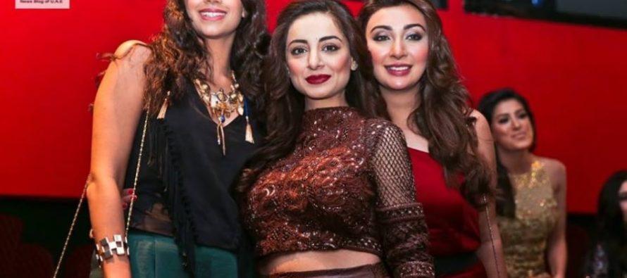 Jawani Phir Nahi Aani Team In Dubai