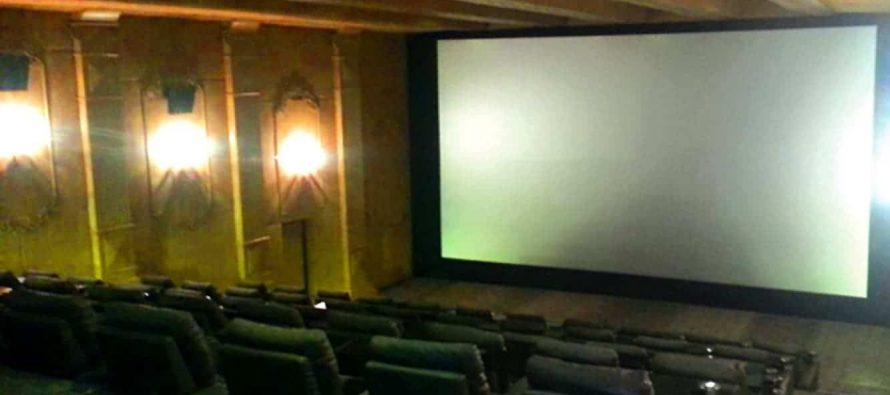 Cinema returns to Murree after two decades