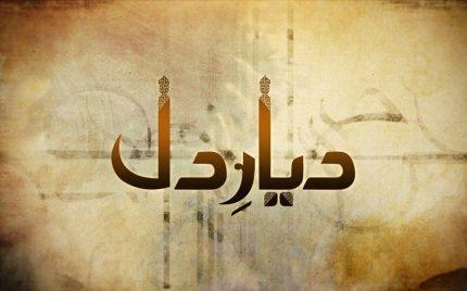 Diyar-e-Dil &#8211; Episode 25! <3