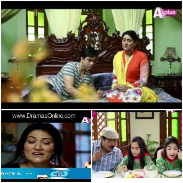 Yeh Mera Deewanapan Hai- Episode 7 & 8