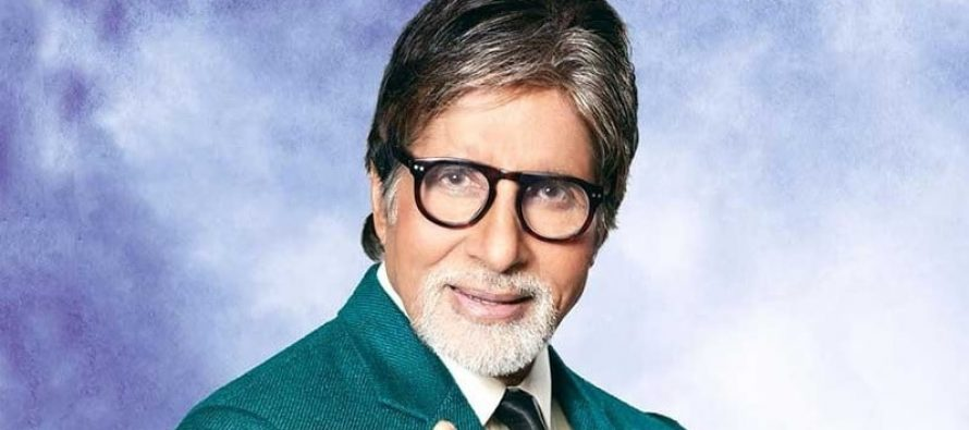 """Pakistani Drama Serials Are Far Superior Than That Of India"" – Amitabh Bachchan"