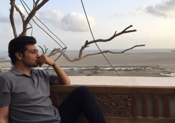 """Faysal Qureshi Says """"Naraz"""" Will Be A Different Serial"""