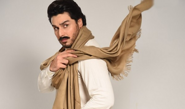 Ahsan Khan Will Be Seen In A Different Avatar In His Upcoming Drama