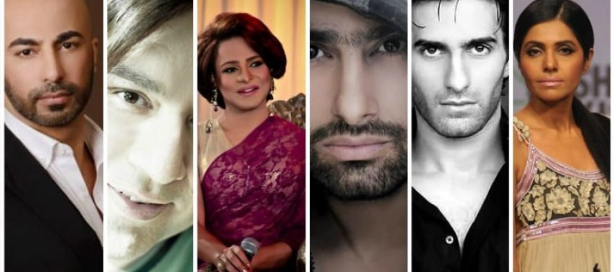 Pakistani Celebrities On Terrorist's Hit List