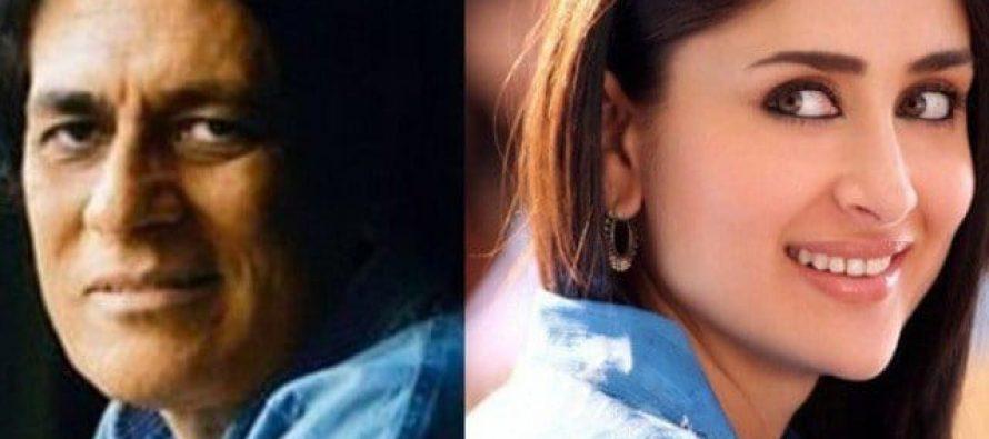 Kareena Kapoor set to star in Shoaib Mansoor's next film
