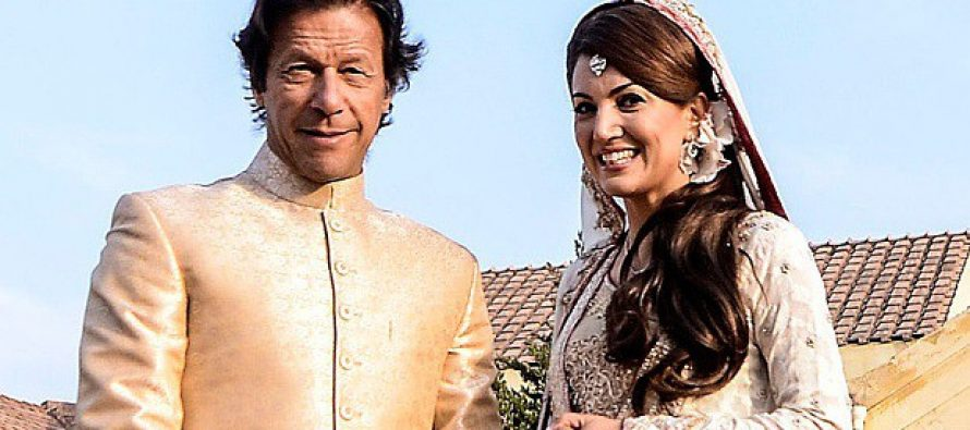 Pakistani Media's Insensitivity Towards Imran Khan's Divorce