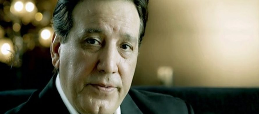 Javed Sheikh All Set To Make His Own Film