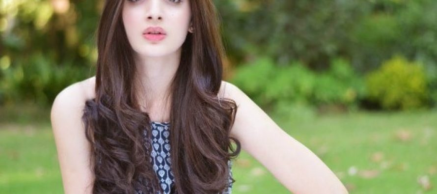 Mawra Hocane Reveals The Secret Behind Her Sir Name