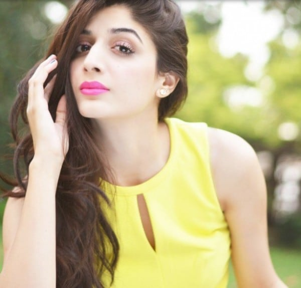 mawra latest1