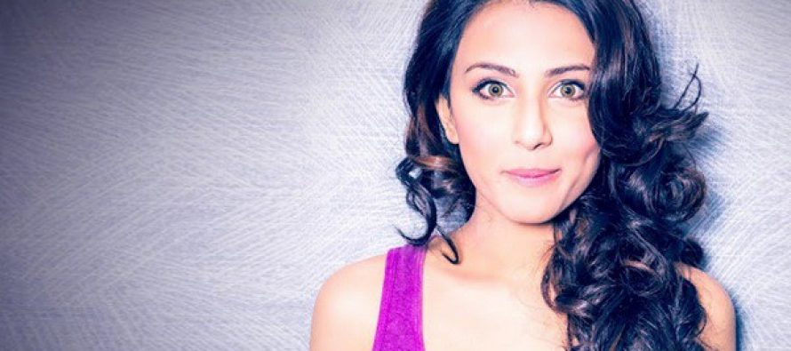 """""""I have been in love too many times"""" – Ushna Shah"""