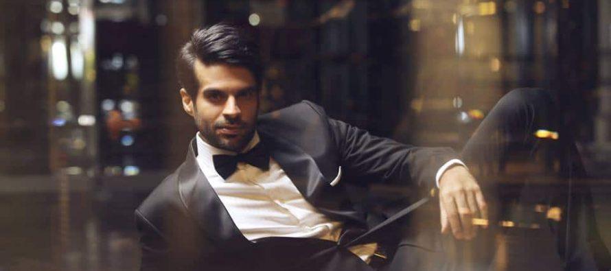 Adnan Malik Latest Photoshoot