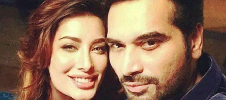 Hamayun Saeed To Make A Comeback On Television