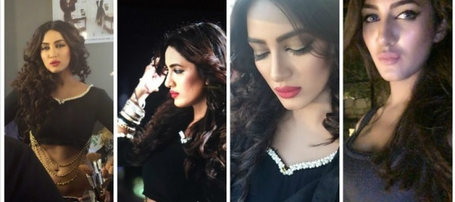 20 + Instagram Posts That Show Mathira Is A Very Sensitive Person