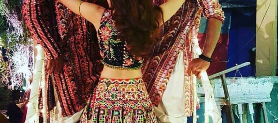 """Ayesha Omer To Do Cameo Role In """"Two+Two"""""""