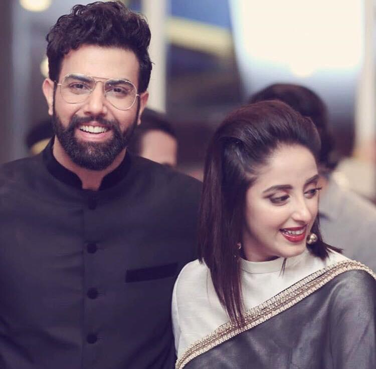 Pakistani Celebrities Who Are Best Friends | Reviewit pk