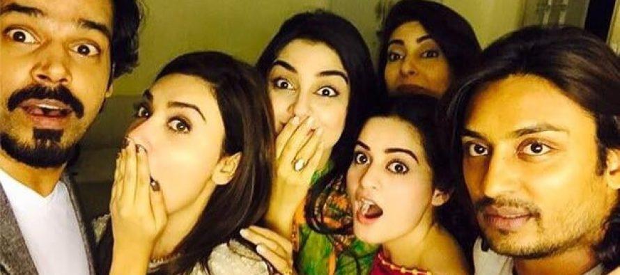 Maya Ali Tells Why Tera Ghum Aur Hum Is A Must-Watch