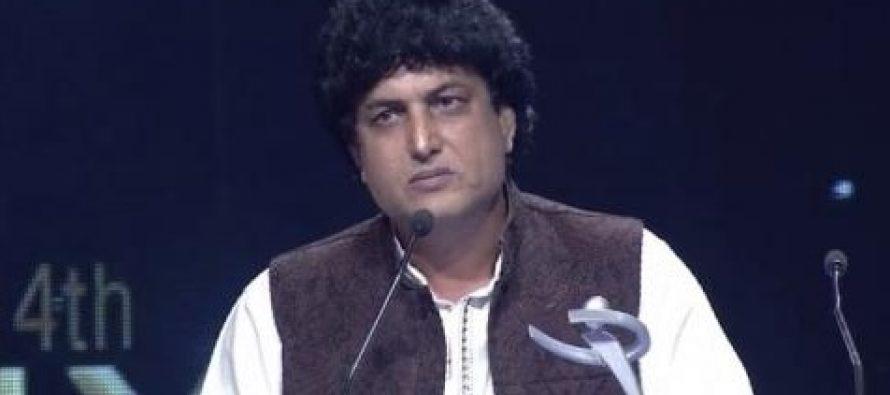 Khalil-ur-Rehman Qamar To Write Script For A Film