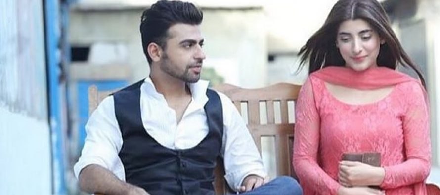 10 Photos That Show Farhan Saeed And Urwa Hocane Are Madly In Love