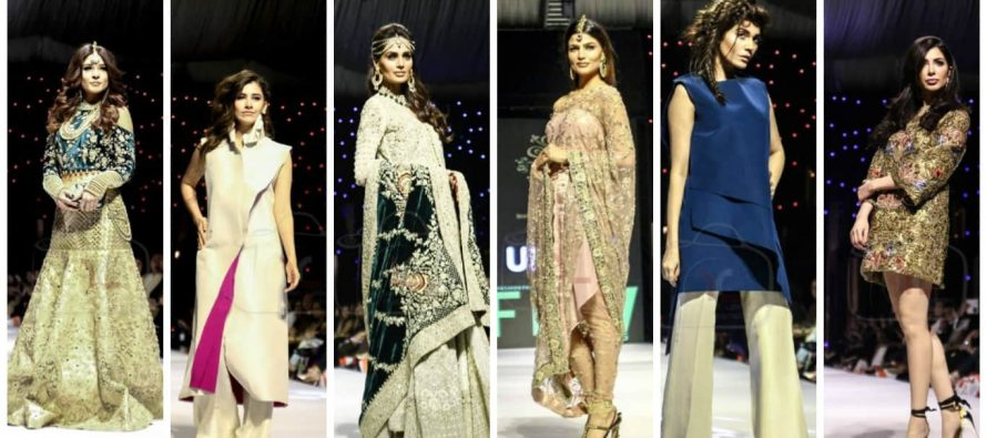 Fashion Pakistan Week Day 1 – Pictures