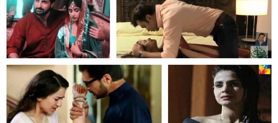 5 Reasons Why Pakistani Dramas Are Not Family Entertainment