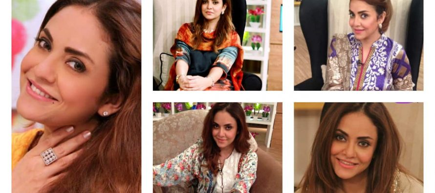 5 Reasons Why Nadia Khan Show Is Better Than Other Morning Shows