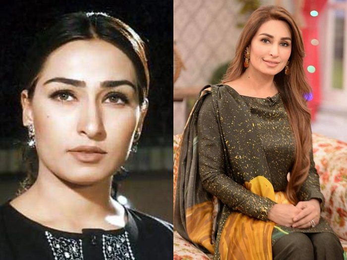 Pakistani Actresses Who Refuse To Age