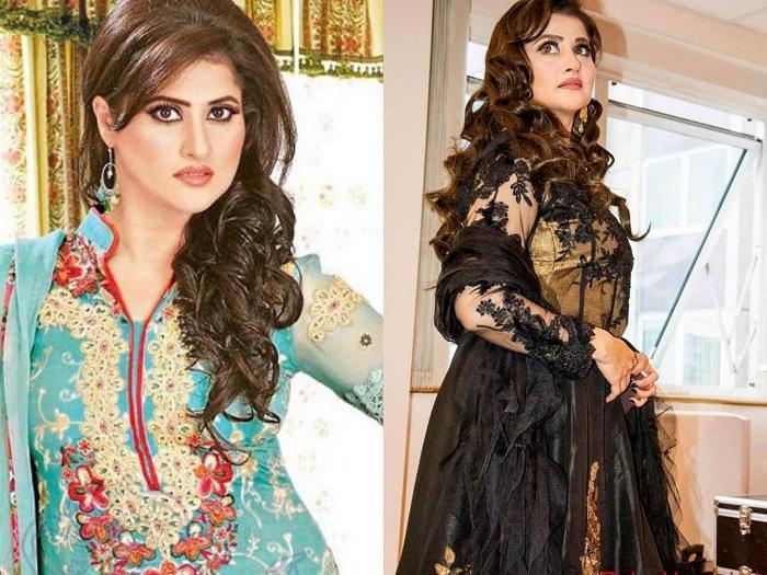 Pakistani Actresses Who Refuse To Age