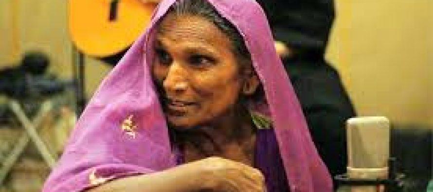 Mai Dhai (مائی ڈاہی) interview